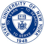 SUNY State University of New York Seal